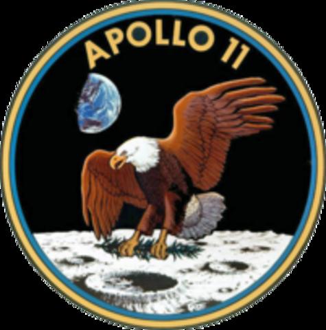 USA: Apollo 11