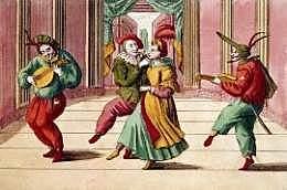 El teatro renacentista