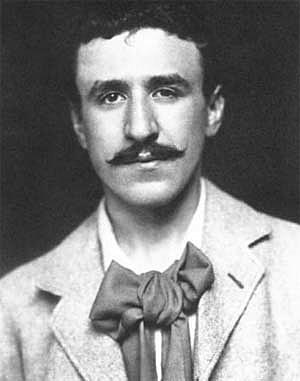 Naixement de Charles Rennie Mackintosh
