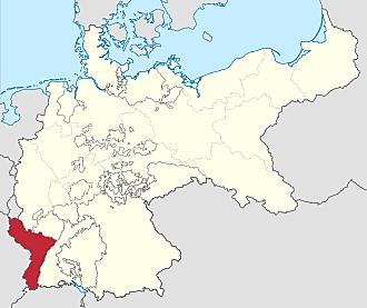 Trattato di pace di Francoforte tra Prussia e Francia