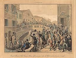 Insurrezione veneziana durante la Prima Guerra d'Indipendenza