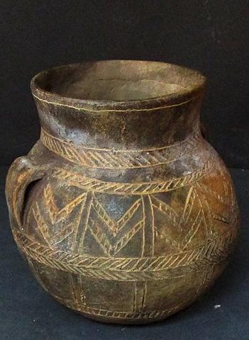 Ceràmica prehistòrica