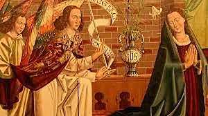 """""""Milagros de Nuestra Señora"""" - Gonzalo de Berceo"""