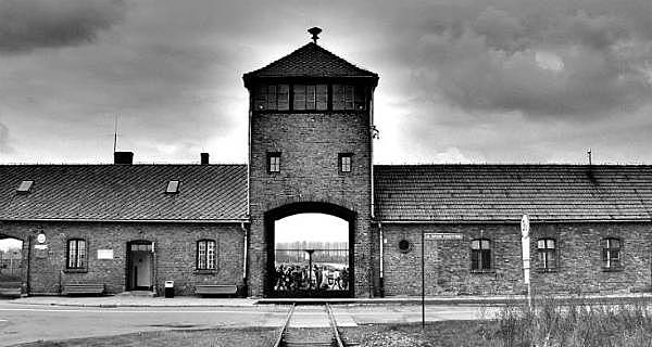 Camps d'extermini