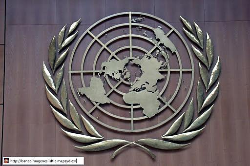Creació de la ONU