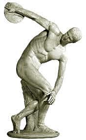 Obra representativa Grecia (escultura)
