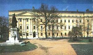 Évei a Debreceni Református Kollégiumban, megismerkedés Kazinczyval