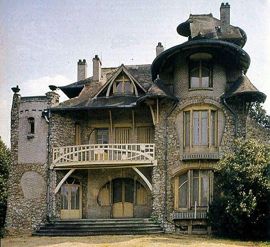 Castel d'Orgeval