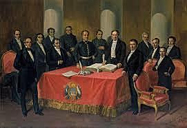 Congreso Constituyente de 1824