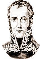 Balcarce Gobernador de Buenos Aires