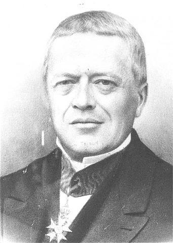 Antoine Agustín Cournot