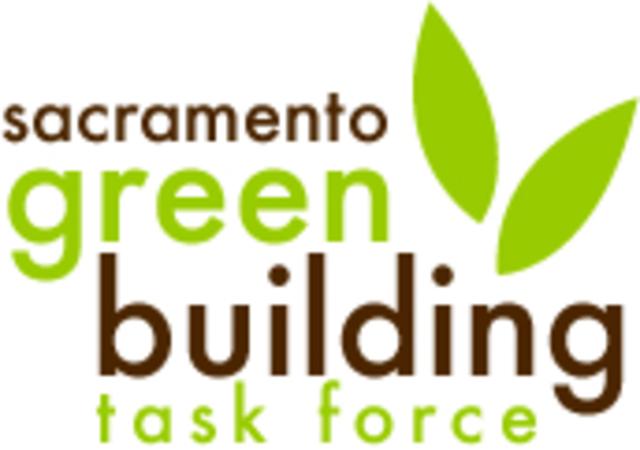 Sacramento Green Building Task Force