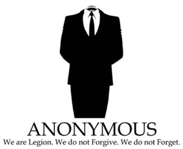 Anonymous niega ataque a PSN