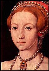 Muere Isabel I
