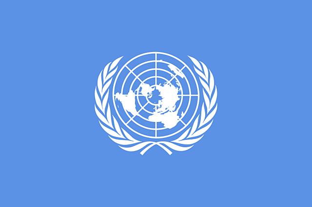 FN, verdensbanken og IMF blir oprettet.