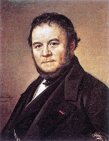 Marie-Henri Beyle
