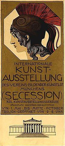 Fundació de la secessió de Munich