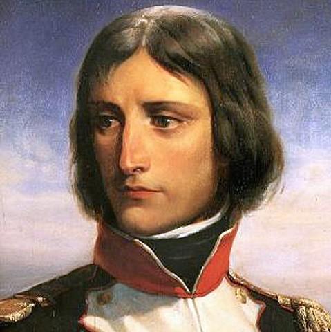 Napoleone diventa generale