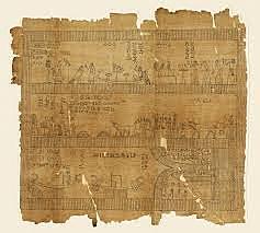 Papyri (Egypt)