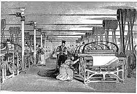 Industrial Revolution and French Revolution