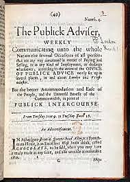 The Public Adviser