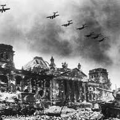 La II Guerra Mundial pas a pas timeline