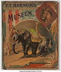 Barnum: Jumbo the Elephant