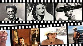 Recorrido por el  Cine Mexicano timeline