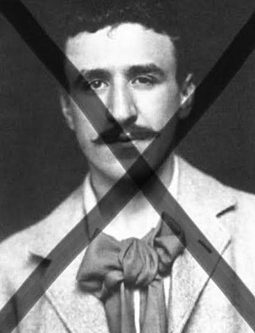 Mort de Charles Rennie Mackintosh