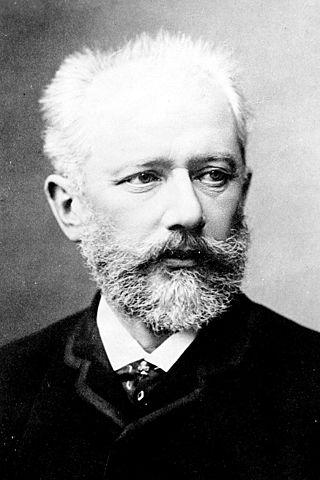 Pjotr Iljics Csajkovszki