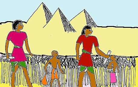 La Numeració Sexagesimal (3.500 aC)