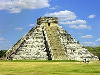 Els Maies (1000 aC)