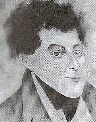Francisco Amoros, Navios Georges Hebert