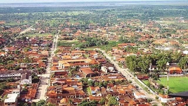 Gobernador declara desastre sanitario en Beni por el coronavirus