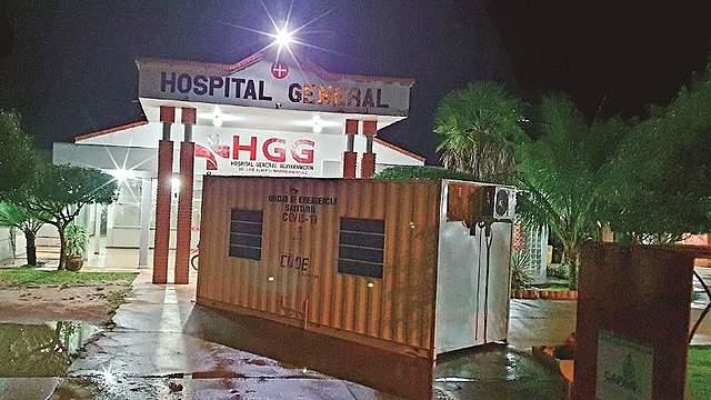 Sin UTIS, médicos ni pruebas, 7 municipios de Beni piden auxilio