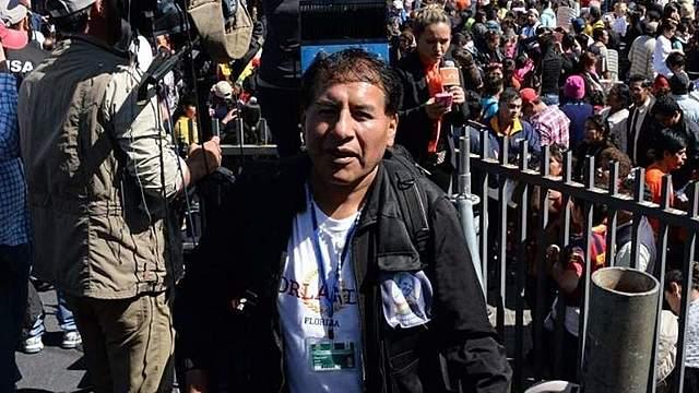 En Santa Cruz, falleció el primer trabajador de la prensa por Covid-19