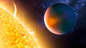 The 'boom' of extrasolar planets