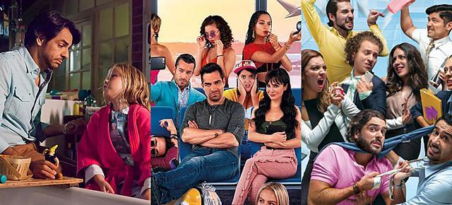 Figuras de Nuevo cine mexicano