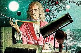 Isaac Newton's legacy