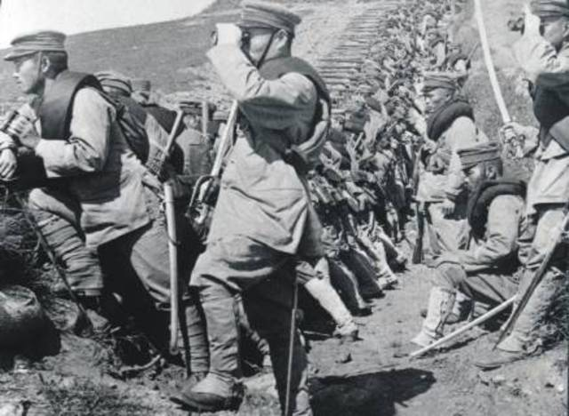La Guerra Ruso-Turca