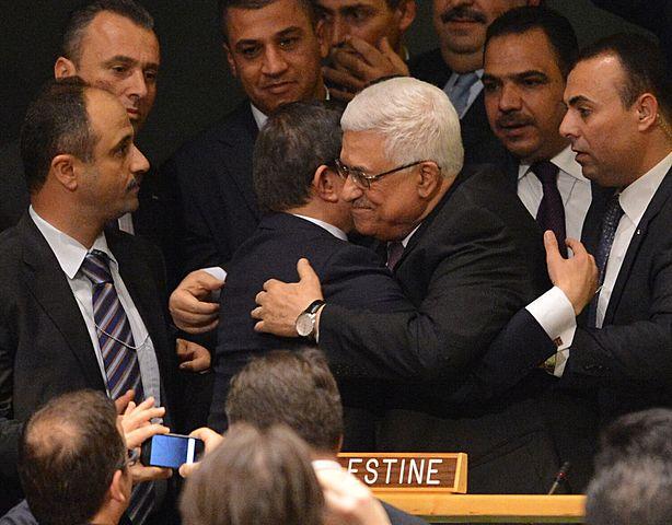 Palestina com a Estat observador