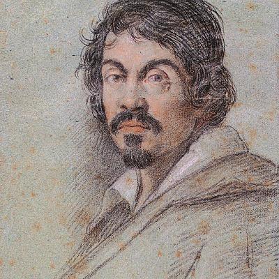 Timeline of Caravaggio's live.