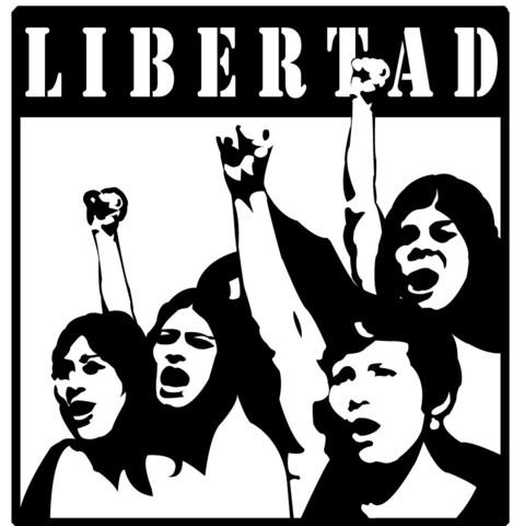 Libertades democráticas