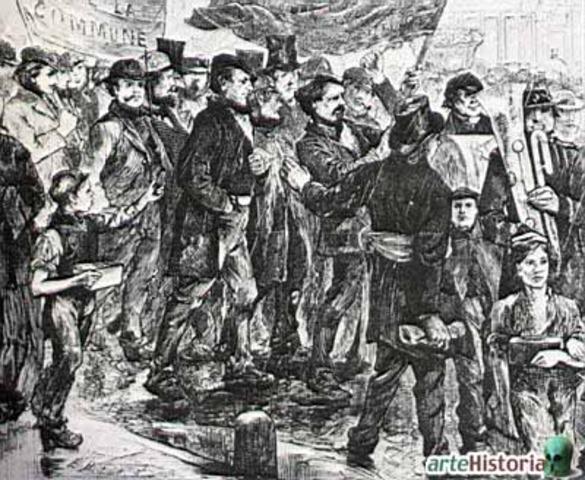 Revolucion socialista