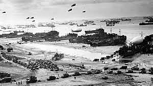 8 de noviembre de 1942