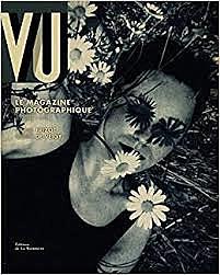 Lucien Vogel: VU