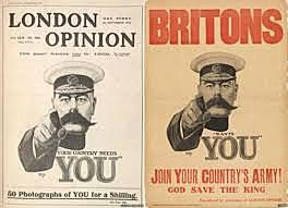 Alfred Lete: Lord Kitchener