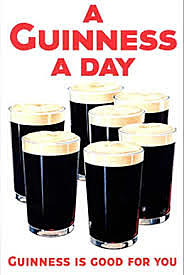 Bensons Limited: Guiness