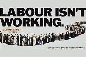 Saatchi & Saatchi: Labour isn't working