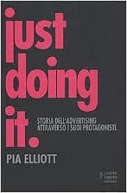 Pia Elliot: Just Doing it